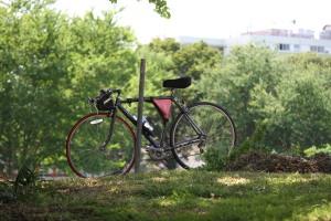 Bici menos exposure