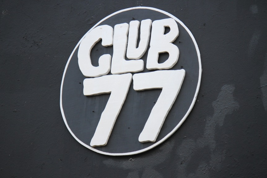 La idea del Club surgió hace un año y medio. / Foto por: Camila Frías Estrada
