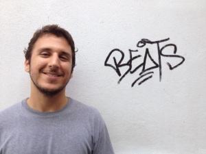 Kenny es compositor graduado del Conservatorio de Música de Puerto Rico. / Foto por: Ernesto V. Ramos